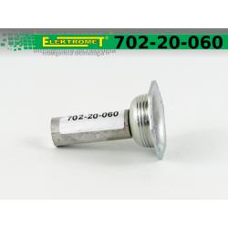 Anoda magnezowa 25x110 M6x200