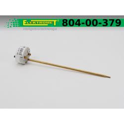 Termostat EJK mini z ogranicznikiem temperatury i kapilarą