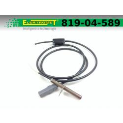 Czujnik komina(spalin) EL-880 kompletny