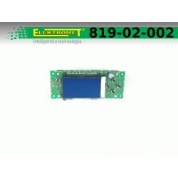 Sterownik do ogrzewaczy elektrycznych NORDIC ELEKTRONIK ETE-1