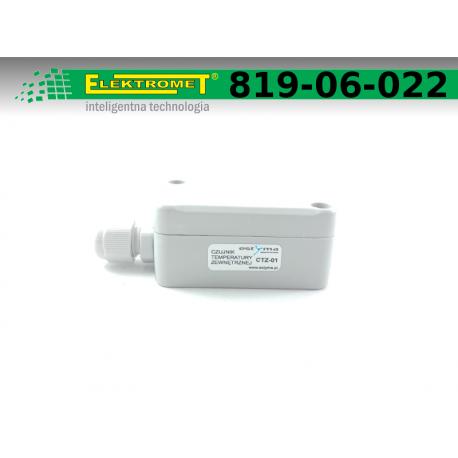 Czujnik temperatury zewnętrznej CTZ-01 Estyma