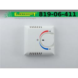 Czujnik temperatury pokojowej CTP-02 ESTYMA