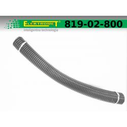 Rura elastyczna do kotła peletowego - 80cm