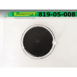 Dekiel komory nadmuchowej kotła EKO 10, 15